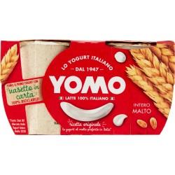Yomo 100% Naturale malto 2 x 125 gr.