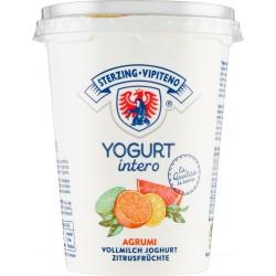 Vipiteno yogurt agrumi gr.500