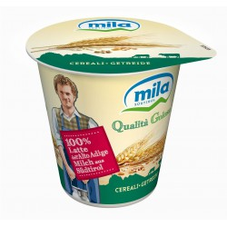 Mila yogurt cereali gr125