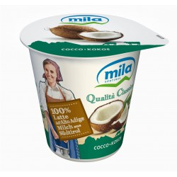 Mila yogurt cocco gr.125