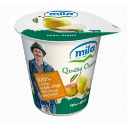 Mila yogurt pera gr.125