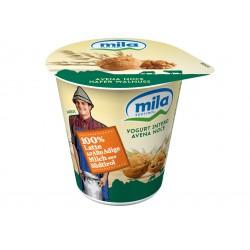 Mila yogurt avena/noce gr.125