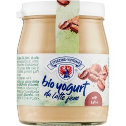Vipiteno yogurt bio caffe' gr.150