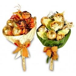 Dolcerie Veneziane Bouquet prestige di ciocccolato gr.115 (PZ.1)