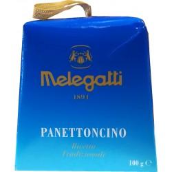 Melegatti panettoncino gr.100