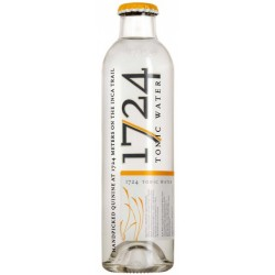 1724 Tonic Water 200 ml