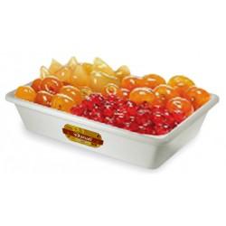 Dondi mostarda 4 frutti separati kg.19,8