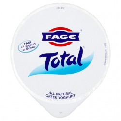 Fage yogurt total  gr.170