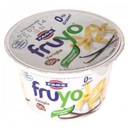 Fage yogurt fruyo vaniglia gr.170