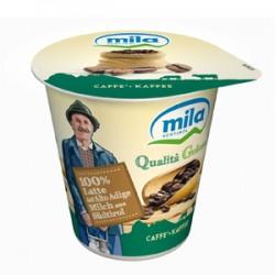 Mila yogurt caffe' gr125