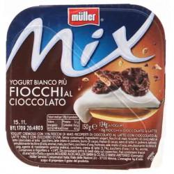 Mullermix fiocchi cioccolato g150