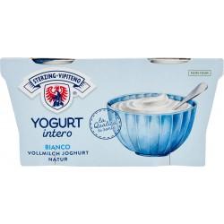 Sterzing Vipiteno Yogurt Vipiteno Intero Bianco 2 x 125 gr.
