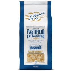 Molisana Fusilloni Sup. exl 500 g.