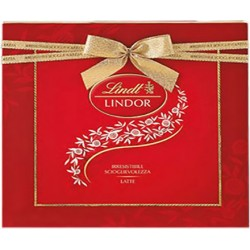 Lindor scatola rossa gr.225