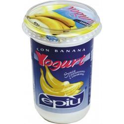 Èpiù yogurt banane gr.500