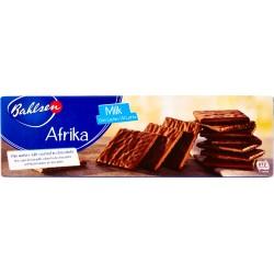 Bahlsen Afrika al latte 130 gr.