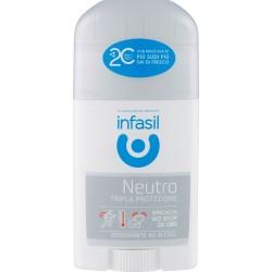 Infasil deo stick tripla protezione ml.40