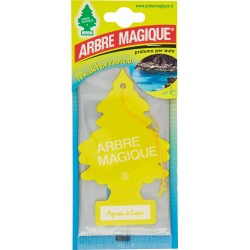 Arbre Magique Mediterraneo Agrumi di Capri 5 gr.