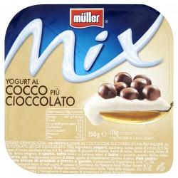 Mullermix yogurt coc/cioc.g150