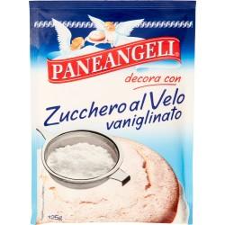 Paneangeli Zucchero velo vanigliato 125 gr.