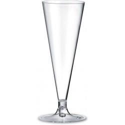 Flo flutes champagne cl.100 x6 pezzi