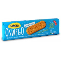 Colussi oswego senza olio di palma gr.250