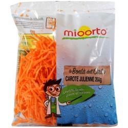 Mioorto carote julienne gr. 200