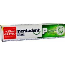 Mentadent P prevenzione completa ml.75+25