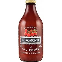 Agromonte Salsa Pronta di Ciliegino 330 gr.