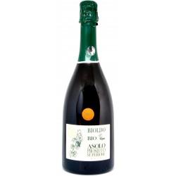 Val D'Oca prosecco extra dry Bioldo Bio cl.75