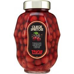 Toschi ciliegie vignola - kg.2
