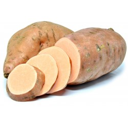 Patate americane viola che kg.1