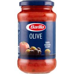 Barilla sugo olive - gr.400