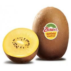 kiwi gialli Nuova Zelanda gr.500 calibro 30