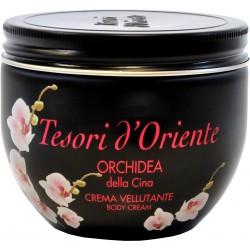 Tesori d'Orriente crema corpo orchidea ml.300