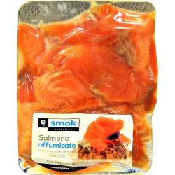 Salmone affumicato gr.250