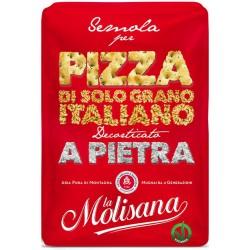 La molisana farina per pizza kg.1