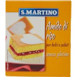 S.Martino Amido di riso 180 gr.