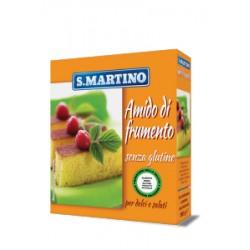 San Martino amido di frumento senza glutine gr.180