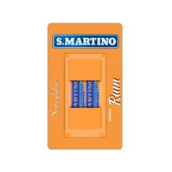S.Martino aroma rhum n.2 fiale