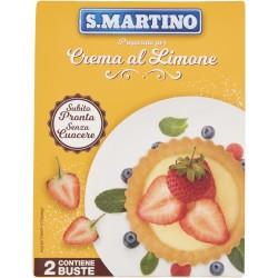 San Martino preparato per crema al limone gr.140