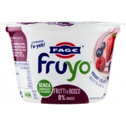 Fage fruyo Frutti di Bosco 0% Grassi 170 gr.