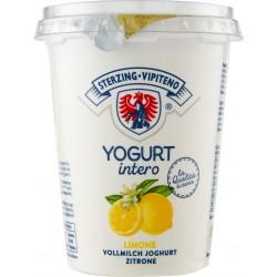 Sterzing Vipiteno Yogurt Limone 500 gr.