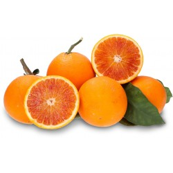 Arance tarocco cal.4 kg.1