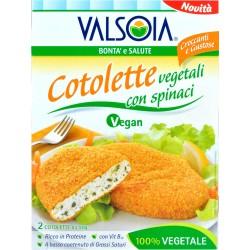 Valsoia Cotolette Vegan