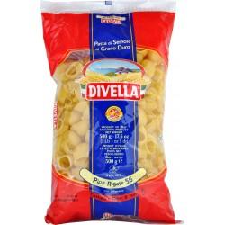 Divella pasta pipe rigate n.56 gr.500