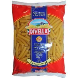 Divella pasta cannerozzetti n.24 gr.500