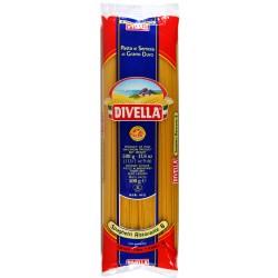 Divella pasta spaghetti n.8 gr.500