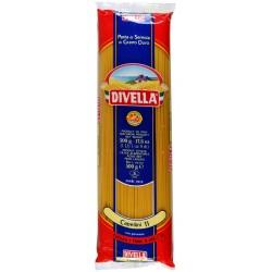 Divella pasta capellini n.11 gr.500