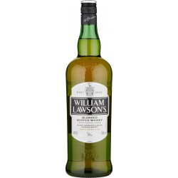William Lawson's Blended scotch whisky lt.1